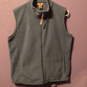 Super soft & cozy Woolrich vest